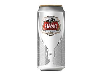 Stella Artois - can